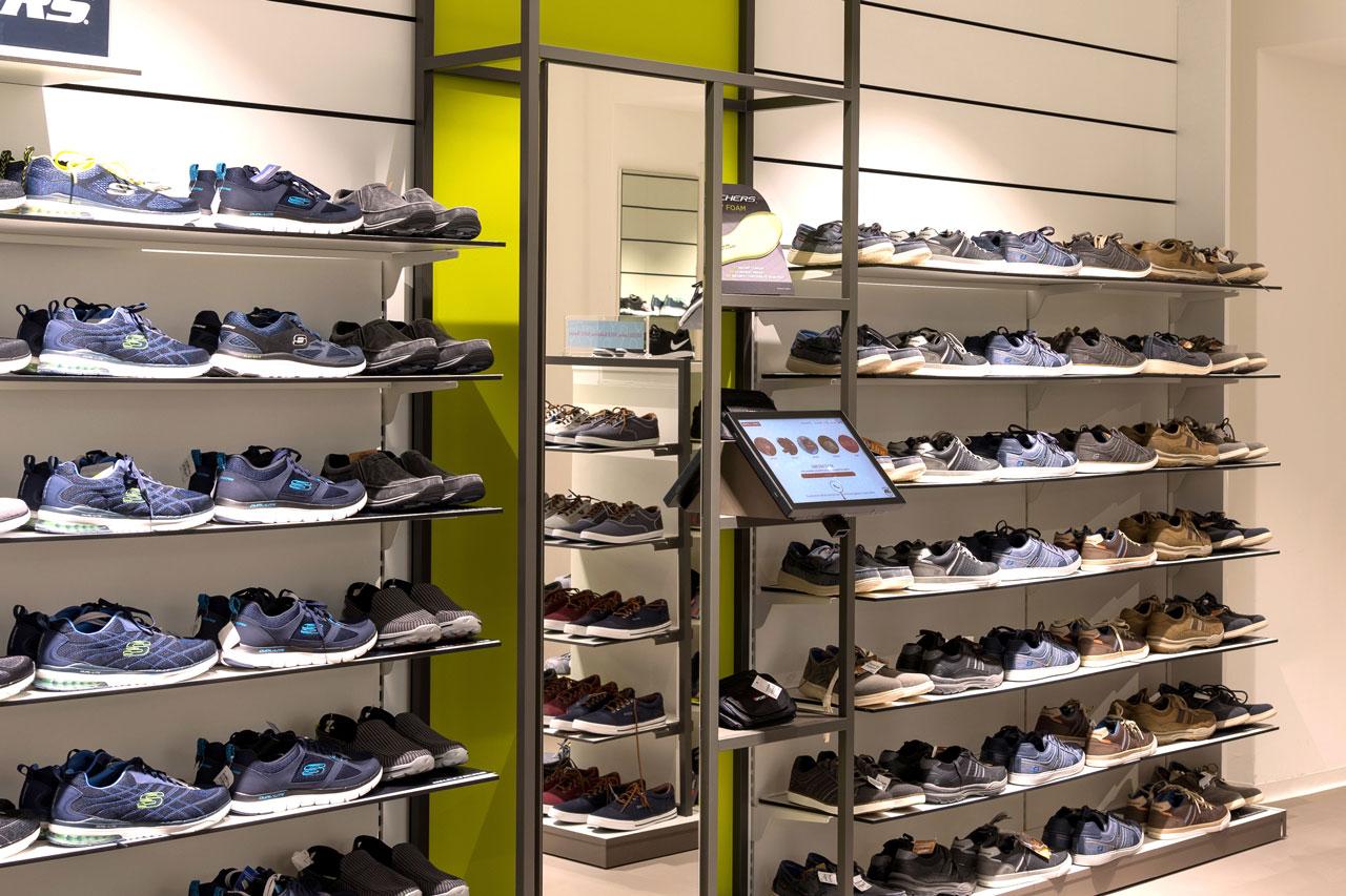 Vögele Shoes   netvico
